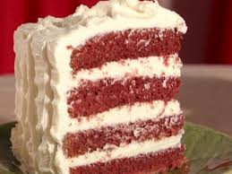 red velvet cake with cream cheese frosting recipes cooking