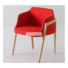 fauteuil design tissu fauteuil design en tissu avec accoudoir chevalet par gaber