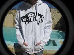 vans sweater sweater vans sweatshirt vans white hoodie wheretoget
