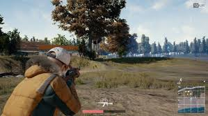 pubg engine playerunknown s battlegrounds review early access rock paper