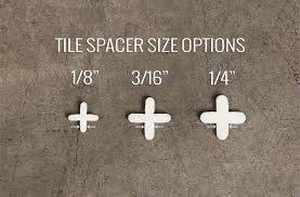3 16 tile spacers plastic flooring spacers for tile