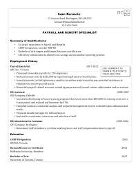 Hr Duties Resume Breathtaking Forklift Duties Resume 43 For Resume Templates With