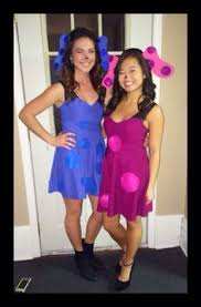 Bridesmaid Halloween Costume Impossibly Cute Diy Bff Halloween Costumes Bff Halloween