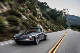 porsche 964 targa dream car porsche 911 targa by singer u2013 mr simple