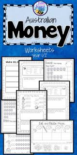 best 10 counting money worksheets ideas on pinterest money