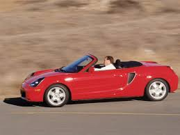 2001 toyota mr s vm 180 zagato related infomation specifications
