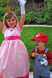 Cute 1 Halloween Costumes Princess Peach Costume Yoursparklebox Charlotte Modeling