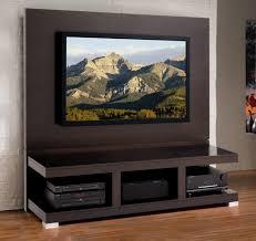 design tv rack living black tv unit tv rack furniture lcd tv wall decoration