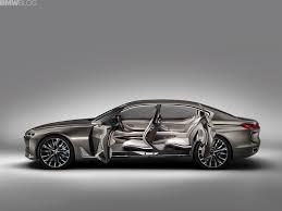 bmw future luxury concept should bmw build the vision future luxury concept