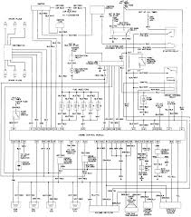 wiring diagram 2008 4runner 1985 toyota 4runner wiring diagram