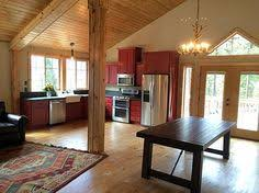 Barn Plans With Loft Apartment Pole Barn With Living Quarters Plans Barn Plans Pineland News