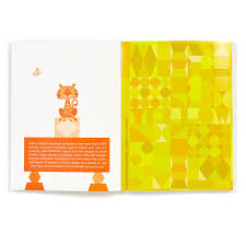 Pantone Yellow by Pantone Sticker Book With Posters Shop Cooper Hewitt