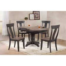 Round Dining Room Table And Chairs Iconic Furniture Free Shipping Authorized Dealer