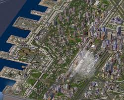 Map Of Gotham City Gotham City Behind The Scenes Ep 3 The Rip Isles Sc4 City