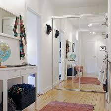 wohnideen flur kleiderschrank modernen flur gestalten 80 inspirierende ideen archzine net