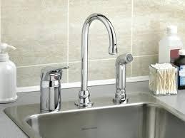 corrego kitchen faucet faucet design silver industrial style kitchen faucet centerset