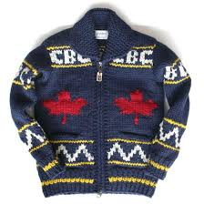 the sweater five gifts for the canadian in your