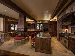 estate of the day 10 9 million luxury log home in beaver creek