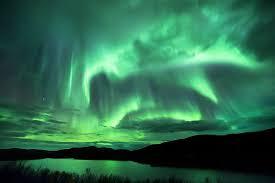 aurora borealis northern lights aurora borealis northern lights in residence photographer never