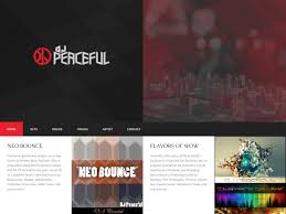 dj peaceful website jay barker portfolio 01 xl jpg