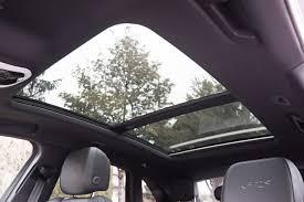 porsche macan sunroof 2017 porsche macan gts road test review carcostcanada