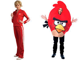 Angry Birds Halloween Costume U0027s Halloween Costumes Die Rage