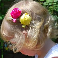 toddler hair accessories flower hair kids hair accessories hair