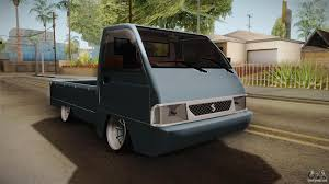 suzuki carry pickup suzuki carry futura 1 5 slalom for gta san andreas