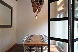 private dining rooms boston a hose factory transformed west bridge restaurant in boston