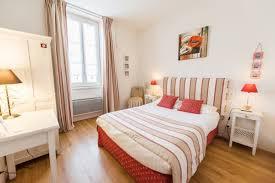 photos chambres chambres et suites hôtel peu breton 3 étoiles sur l île de ré