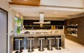 kitchen island with breakfast bar and stools kitchen island and breakfast bar twin glass round stools metal