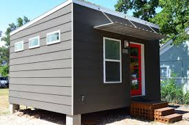 Underground Tiny House Buy A Tiny House In Austin For 30k Curbed Austin
