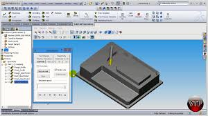 solidcam 2 5d mill u0026 solidworks 2014 2015 video tutorial training