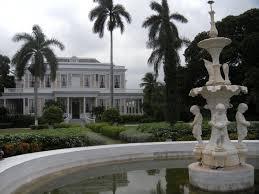 jamaica caribbean architecture
