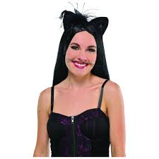 Cat Whiskers For Halloween Makeup by Animal Whiskers Big W