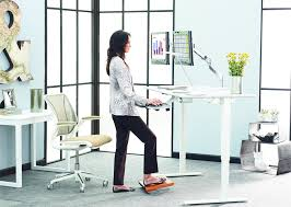 standing desk health living tips beauty and well being