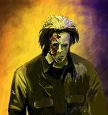 rob zombie u0027s halloween ii tyler mane as michael myers mask by