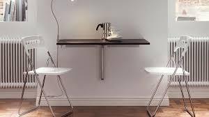 tablette murale cuisine 3 solutions pour installer une table dans une cuisine