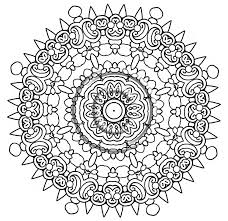 great intricate mandala coloring pages 96 in coloring pages for