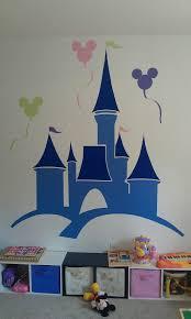 Rainbow Swing Nursery Wall Mural Muralswallpaper Co Uk Nursery