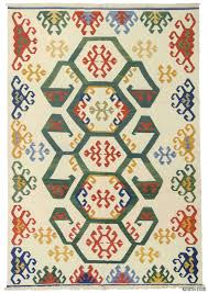 Turkish Kilim Rugs For Sale K0008655 Beige Multicolor New Turkish Kilim Rug Kilim Rugs