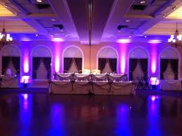 uplighting for weddings mike garassi new york wedding boutique