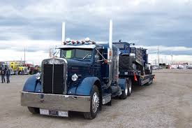 kenworth show trucks ab big rig weekend 2004 pro trucker magazine canada u0027s trucking