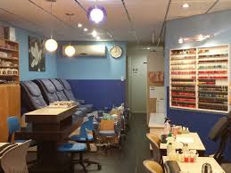 nailed it ten salons for cheap manicures in manhattan fresh spa