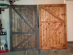 Do It Yourself Home Projects by Home Decor Barn Door Closet Doors Do It Yourself Home Projects