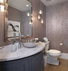 Best L POWDER ROOM L Images On Pinterest Bathroom Ideas - Powder room bathroom