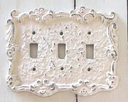 Shabby Chic Lighting by Light Switch Plates Light Switchplates Switch Lightswitch