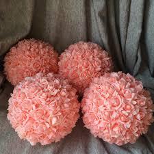 flower balls balls foam roses flower balls 11
