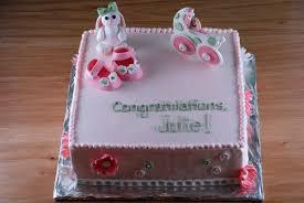 night baking julie u0027s baby shower cake