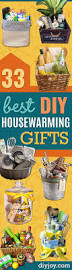 Gift Ideas For Housewarming by 33 Best Diy Housewarming Gifts Diy Joy